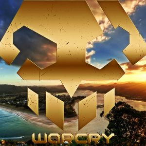 Carlos Stylez Aka ThaWarCry - May Mix 2014 (Trance)