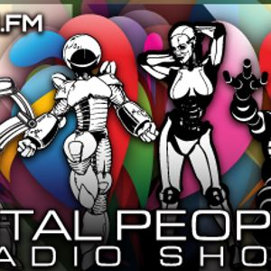 Guest Mix by Kristen 100612 Digital Peoples Radio Show
