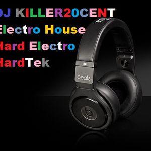 Killer20cent Officiel Mix