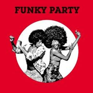"""""""Get Funk!"""" Jazzy funky dance music mix 29/4/2016"""