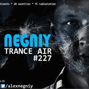 Alex NEGNIY - Trance Air #227