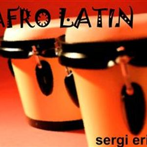 AFRO LATIN -winter mix- 2010