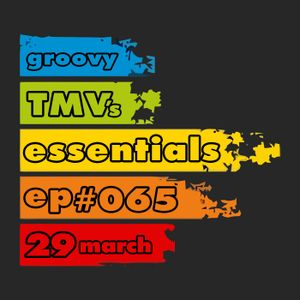 TMV's Essentials - Episode 065 (2010-03-29)