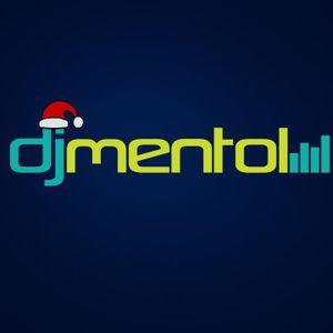 Dj Mentol - Christmas Edition (December 2012 Promo Set)