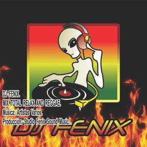 DJ FENIX - MIX RELAX AND REGGAE