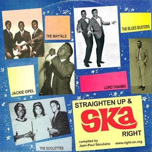 Straighten Up & Ska Right