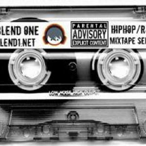 Classic Dancehall and Hip Hop Mixtape