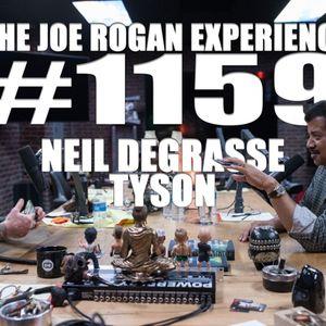 #1159 - Neil deGrasse Tyson