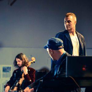 Le groupe VOUS en concert dans Fréquence Rock le 23/09/2018