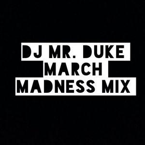 March Madness 2014 Hip Hop Mix