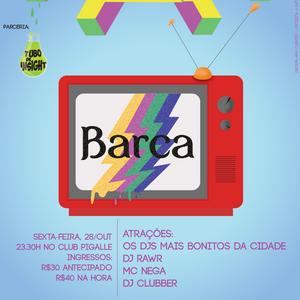 Mixtape - Barca #004