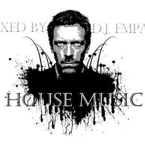 D.J. EMPTAH in the mix @ 12-08-09
