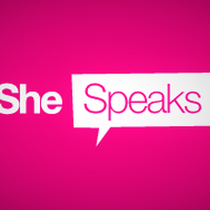 She Speaks with Chloe Desave 23rd February