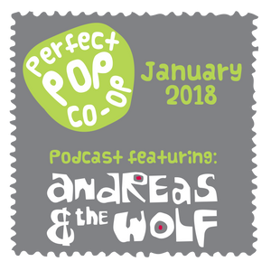 The Perfect Pop Co-op podcast Jan 2018