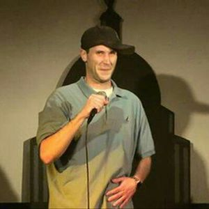 COMEDY - WITH COMEDIAN FOOBOO (NOT FOR THE EASILY OFFENDED)