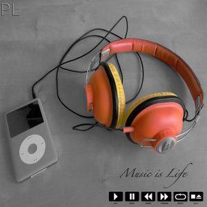 Music is Life 002
