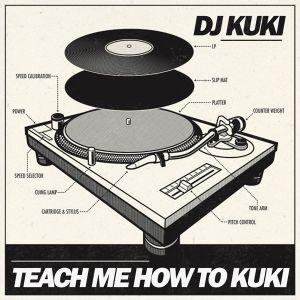 Teach Me How To Kuki