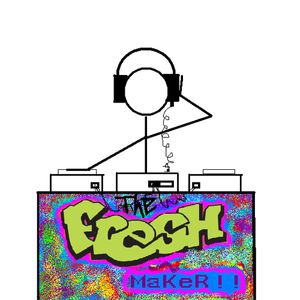 The _FresH_MakEr_September Mixtape !!!