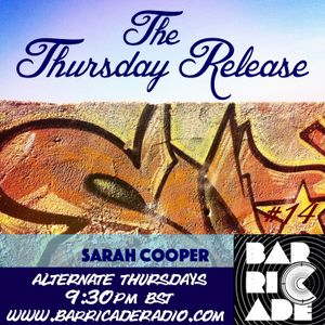 The Thursday Release #14 with Sarah Cooper