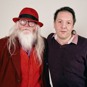 Needle Mythology #1. I Trawl The Megahertz with Paddy McAloon and Pete Paphides