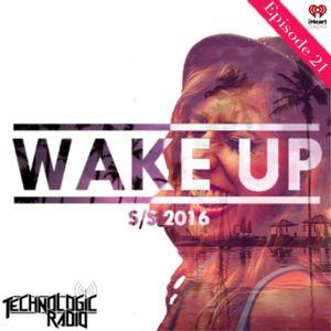 WAKE UP: Summer Kickoff Mix - Episode 21
