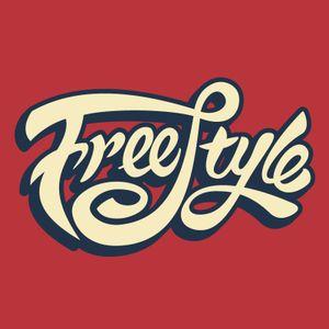 Robo - Freestyle Mixtape #2