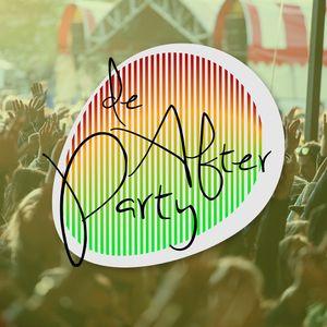 De After Party | 07-03-2016