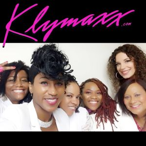 "The Legendary All Female Group ""KLYMAXX"" Live on DJC Radio Global"