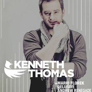 Dusk till Dawn: 003 - Closing Set for Kenneth Thomas @ Time Nightclub Chicago