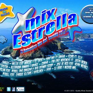 MIX ESTRELLA - 2012