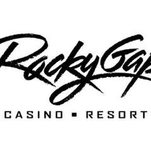 Live from #ClubUtraLounge @ Rocky Gap Casino 11-15-14