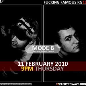 FuckingFamousRG120 by Mode B (11-02-10)