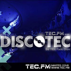 Disco TEC 24 05 2016 3 Hrs.