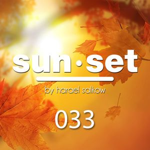SUN•SET 033 by Harael Salkow