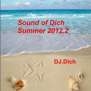 Sound Of Dich Summer 2012.2