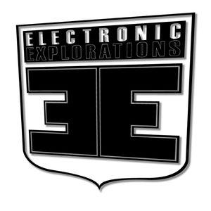 Electronic Explorations guest mix