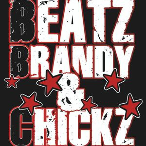 Dj Redskin and Mc Spycee 20. 04. 2012 Beatz Brandy and Chickz TV