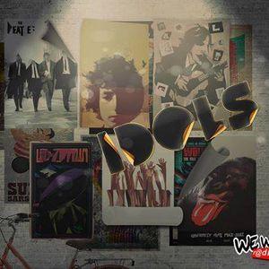 Idols - 06-07-17 - Marilyn Manson