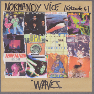 Normandy Vice Episode 4 : Waves