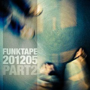 FunkTape-20120510, part 2