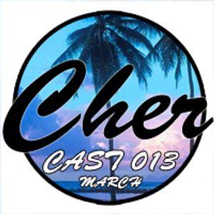 Chercast 013 - March 2012