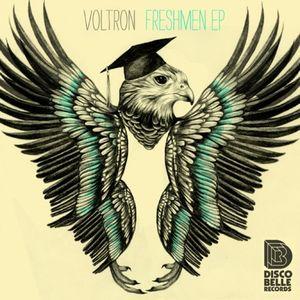 Voltron - Freshmen Mix
