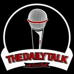 The Daily Talk 4-23-18 w/ Anthony Obas