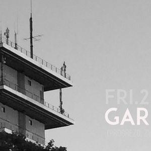 Gare Mat K - 2hrs Set on Di.fm 'Blur & Dreams' - 28th July 2017