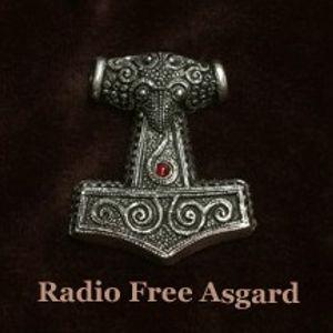 Radio Free Asgard 254