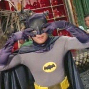 Holly Cowbells, Batman!!