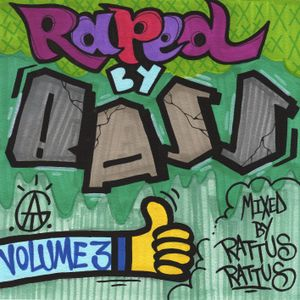 Raped By Bass Volume 3