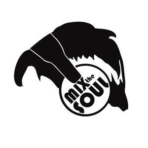 Vladislav Moustache Love - Mix The Soul @ Darik Radio 31.08.2012 (part one)
