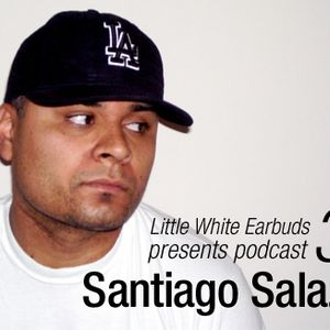 LWE Podcast 30: Santiago Salazar