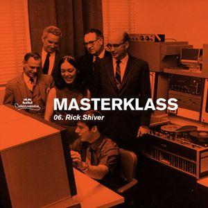Masterklass #6: Cosmic Kraut Nuggets by Rick Shiver